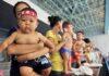 Kebijakan baru pemerintah China memperbolehkan warganya miliki 3 anak/ foto: liputan6