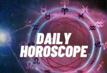 Ramalan zodiak harian lengkap dari Aries sampai Pisces. (Times Now)