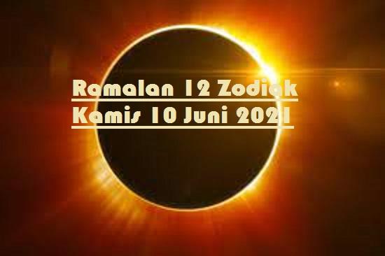 Ramalan 12 zodiak dari Aries sampai Pisces untuk Kamis 10 Juni 2021, bertepatan dengan Gerhana Matahari. (Ilustrasi Suryakepri.com)
