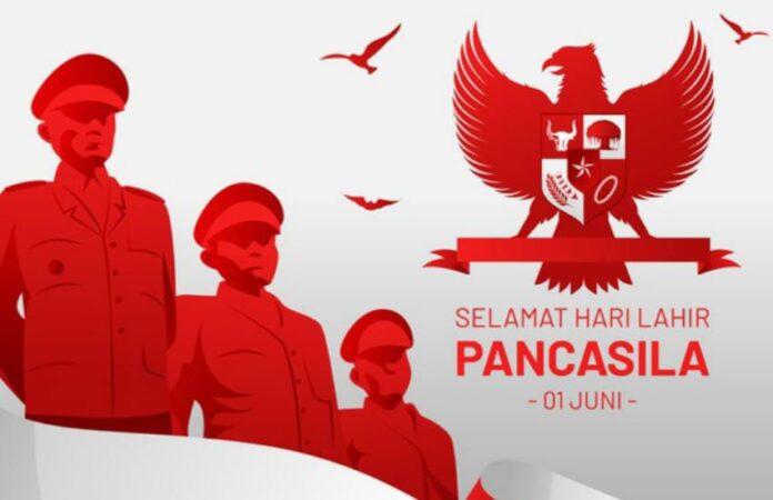 1 Juni, Hari Lahir Pancasila