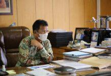 Kepala Badan Pengusahaan (BP) Batam, Muhammad Rudi