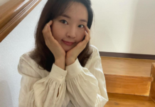 "Jeon Ji-yoon atau lebih dikenal secara mononim sebagai Jiyoon atau dengan nama panggungnya Jenyer, adalah penyanyi, rapper, penulis lagu, dan aktris Korea Selatan. Dia sebelumnya adalah anggota girl grup Korea Selatan 4Minute dan sub-grupnya 2Yoon . Dia memulai debutnya sebagai artis solo pada 2 November 2016, dengan nama panggung Jenyer , dengan merilis single digital debutnya, ""I Do"". Jiyoon lahir di Suwo, Korea Selatan, pada 15 Oktober 1990 (30 tahun), atau berzodiak Libra. (Foto: Instagram)"