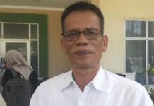 Kepala Dinas Ketenagakerjaan Kota Batam, Rudi Sakyakirti