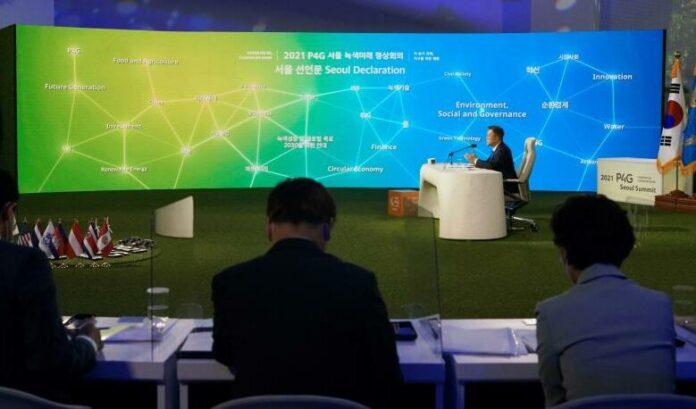 Korea Selatan mencatat surplus perdagangan sebesar $ 2,93 miliar pada Mei 2021, atau meningkat sebesar 654,5 persen (yoy).
