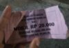 Parkir Rp 20 ribu di Malioboro