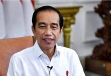 Presiden Joko Widodo / Foto: instagram Jokowi