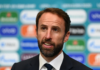 Pelatih Inggris Gareth Southgate. (Uefa.com)