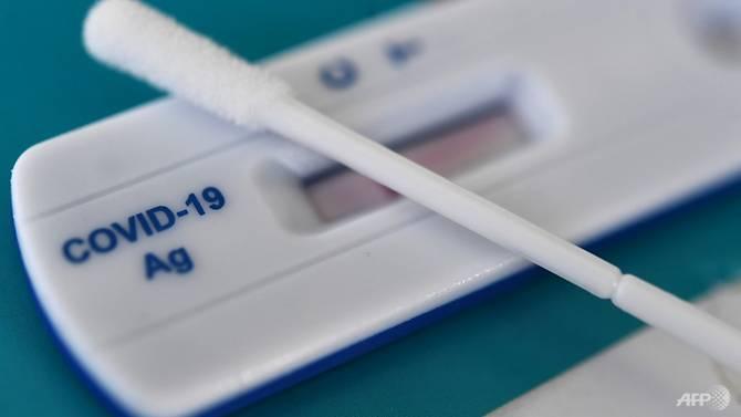 Kit antigen rapid test (ART) Covid-19 untuk pengujian mandiri akan