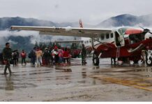 Bandara Ilaga Papua/ Foto: Beritatrans.com