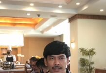 Kasi Kurikulum SMK Dinas Pendidikan Kepri, Nelson Yanry