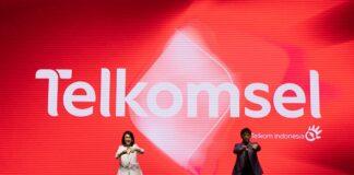 Telkomsel Perkenalkan Identitas Baru Simbol Perubahan #BukaSemuaPeluang