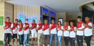 Dua petinju asal Kepri, Rido Sesarius Butar-Butar dan Sandyarto Deno Feroza dipastikan tidak akan memperkuat Indonesia diajang Sea Games XXXI/2021, Hanoi Vietnam, pada November 2021 mendatang.