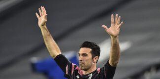 Barcelona ingin mengontrak Gianluigi Buffon untuk musim 2021/22, tetapi kiper Juventus itu menolak! (Sportsmole)