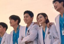 Film Hospital Playlist 2. (dok. tvN via Hancinema)