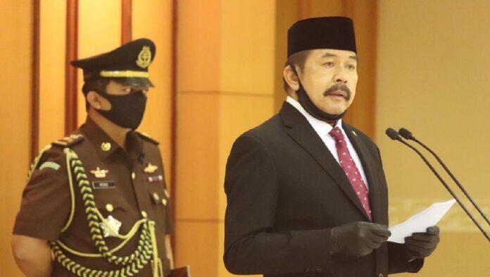 Jaksa Agung ST Burhanuddin (Foto: dok, Kejagung)