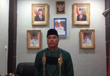 Foto Kepala Dinas Pendidikan dan Pemuda Olahraga Kabupaten Kepulauan Anambas, Nurman