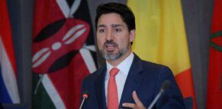 Ketua New Democratic Party (NDP) Jagmeet Singh mendesak pemerintah Kanada untuk menemukan lebiih banyak kuburan anak-anak pribumi di negeri itu. (Foto dari laprensalatina.com)
