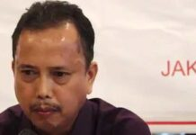 Ketua Presidium Indonesia Police Watch, Neta S Pane