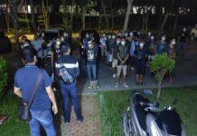 Subdit IV Ditreskrimum Polda Kepulauan Riau (Kepri), menggagalkan proses pemberangkatan 30 Tenaga Kerja Indonesia (TKI) secara ilegal, pada Minggu (6/6/2021).