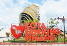 Kota Tanjungpinang, Kepulauan Riau