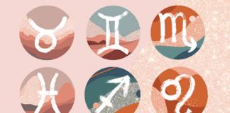 Peruntungan Zodiak dan angka keberuntungan