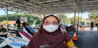 Foto Pelaksana Tugas (Plt) Kepala Dinas Kesehatan Kota Tanjungpinang, Nugraheni
