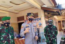Foto Kapolres Bintan, AKBP Bambang Sugihartono