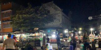 Foto ilustrasi PKl