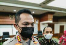 Kapolres Metro Jakarta Barat, Kombes Pol Ady Wibowo.(Foto: Humas Polri).