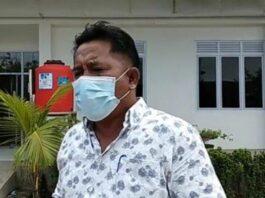 Foto Anggota DPRD Batam, Tumbur Hutasoit