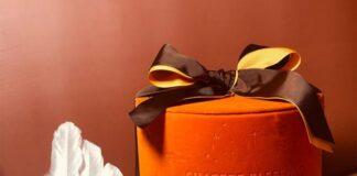 Kado yang cocok untuk Leo yang lahir 28 Juli. Ingat, pilih warna oranye.