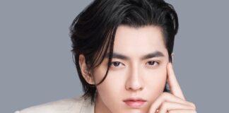 Penyanyi pop China-Kanada Kris Wu