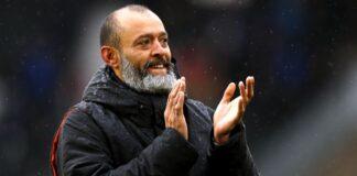 Nuno Espirito Santo telah ditunjuk sebagai bos baru Tottenham Hotspur.