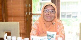 Guru Besar Institut Pertanian Bogor (IPB), Prof Linawati Hardjito, PhD. (Foto: Argonet.co.id)