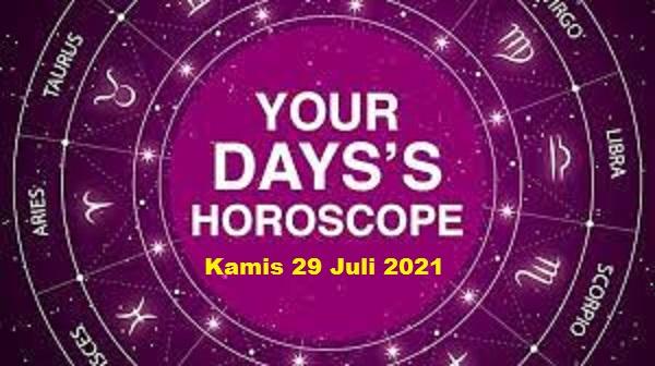 Ramalan 12 zodiak untuk Kamis 29 Juli 2021. (Suryakepri.com)
