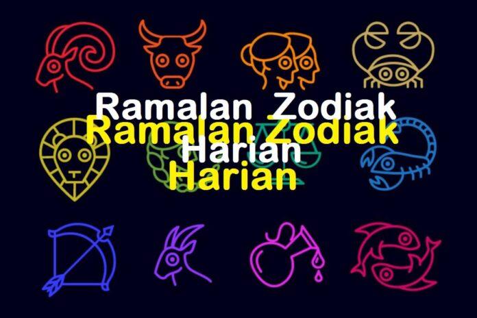 Ramalan Zodiak Harian Suryakepri.com