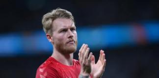 Kapten DenmarkSimon Kjær (UEFA.com)