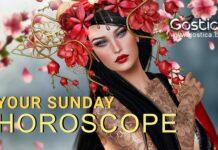 Ramalan zodiak Minggu (Gostica)