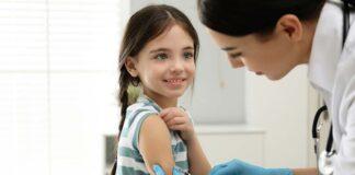 Ilistrasi vaksinasi anak. (Foto: Elite Care ER)