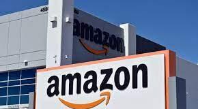 Raksasa e-commerce, Amazon