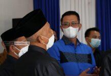 Bupati Bintan, Apri Sujadi. F.Diskominfo Bintan