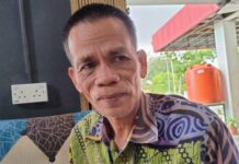 Foto Kepala Disnaker Batam, Rudi Sakyakirti mengatakan, saat ini ada perubahan sistem kerja di perusahaan dan kawasan industri selama PPKM darurat.