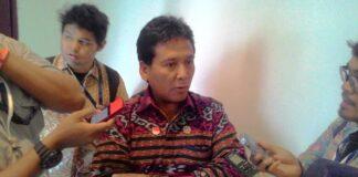 Ketua Apindo Hariyadi Sukamdani. Hana Adi Perdana©2016 Merdeka.com