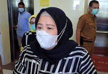 Foto Wakil Gubernur Kepulauan Riau, Marlin Agustina Rudi