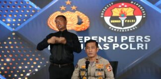 Kepala Biro Penerangan Masyarakat (Karo Penmas) Divisi Humas Polri Brigjen Pol Rusdi Hartono. (Dok Humas Polri)
