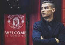 Cristiano Ronaldo menghabiskan enam musim di Manchester United sebelum pindah ke Real Madrid dan kemudian Juventus. (Foto: Daniele Badolato/Juventus FC/Getty Images via Guardian)