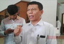 Anggota DPRD Kepri Uba Ingan Sigalingging