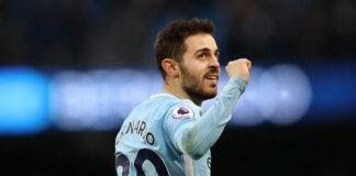 Gelandang serang Manchester City Bernardo Silva dikabarkan akan dijual ke Atletico Madrid.