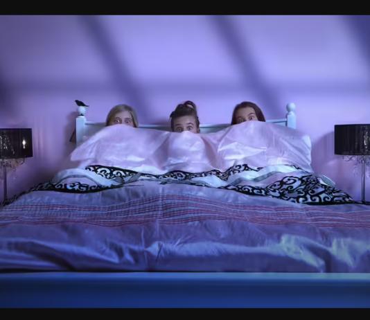 Mimpi buruk adalah hal biasa di antara kita semua, dan sebenarnya merupakan bagian penting dari mimpi. (GAMBAR: COLIN ANDERSON PRODUCTIONS PTY LTD/GETTY IMAGES viahealth.howstuffworks.com)