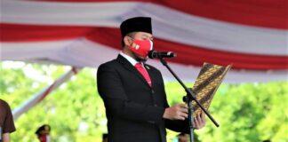 Ketua DPRD Kota Batam, Nuryanto, SH, MH